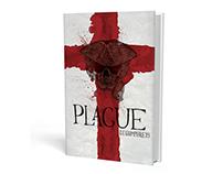 Chris Humphreys - Plague Cover