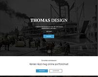 Thomas Design