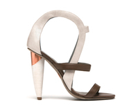 Omelle S/S 2009 Footwear Collection