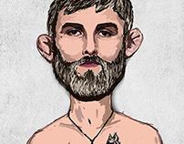 UFC - Alexander Gustafsson