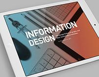 Senior Thesis / App Design