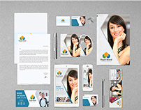 Standard Multipurpose Business ID Pack