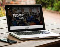 Techno Event