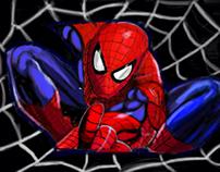 Spiderman dic