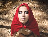 Caper red