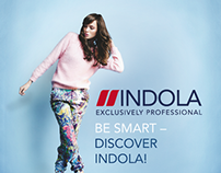 Indola mobile app