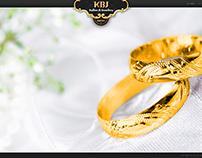 KBJ jewellery