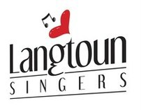 CORPORATE ID Langtoun Singers