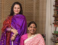 Editorial : Nidhi Jain , Designer