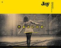 Joy Film - Website