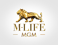 Branding For New MGM Life