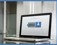 IUG SingleSignOn Services Page Design
