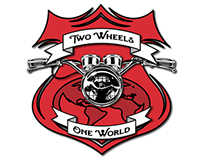 Two Wheels, One World