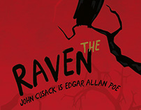 The Raven [poster]