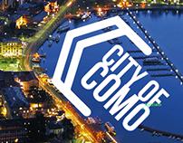 Logo Contest // Città di Como