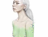 2014 // Digital Painting