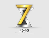 7 studio logotype