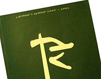 Ricardo Lunardon | Layman's Report 2007-2013