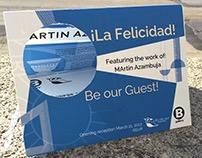 Uruguay | Tourist Office Campaign Mailer