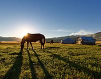 Mongolia: Sacrifices