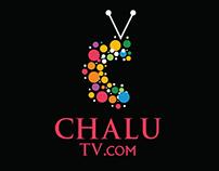 CHALU TV Logo
