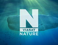 Viasat. Nature Giants