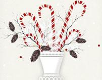 Christmas for Hotel Nuevo Madrid