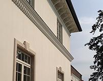 Neoclassical Extension & Rebuild