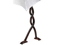 Ballet - Table lamp