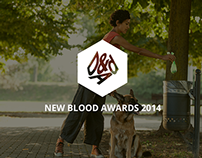 Instabish. Unilever - D&AD New Blood 2014