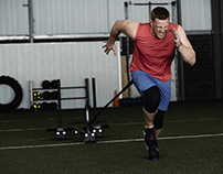 JJ Watt Training