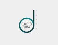 Design Expo UPH 2014 Event Book