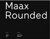 MaaxRounded