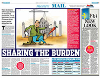 Money Mail Supplement for Mail Today