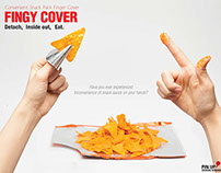 Fingy cover