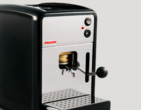 Pallina Coffee Machine