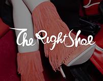 Shoescribe.com christmas campaign