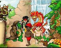 Lendas - Forest Defenders