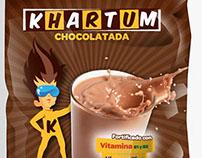 KHARTUM Chocolatada