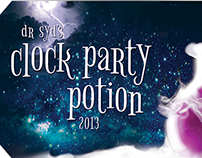 Winter Party Invitations