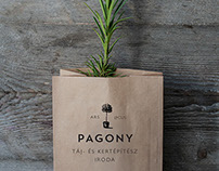 Pagony Landscape Architects