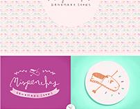 Mispanchas / Branding