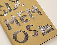 Six Memos for The Next Millennium | Book cover