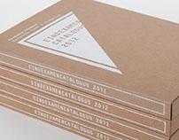 Graduation catalogue — Academie Minerva