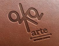 Rebranding Aka Arte