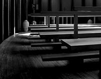 Saint Benedict Chapel / Peter Zumthor