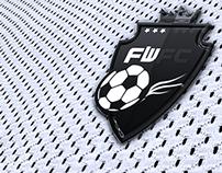 FWFC League Logo Designs