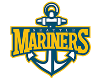 Seattle Mariners Branding