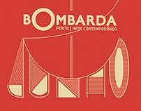 Bombarda · Poster Competition