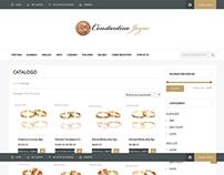 Constantino Joyas . com